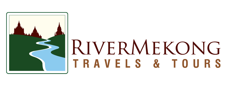 River Mekong Logo